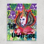 """The light side"""
