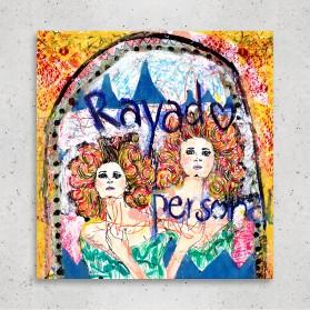 """""""Rayado personal"""""""
