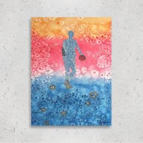 """""""Composición acuática 5"""""""