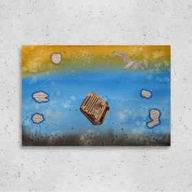 """Descenso acuático"""