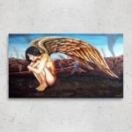 """""""El ángel de la basura"""""""