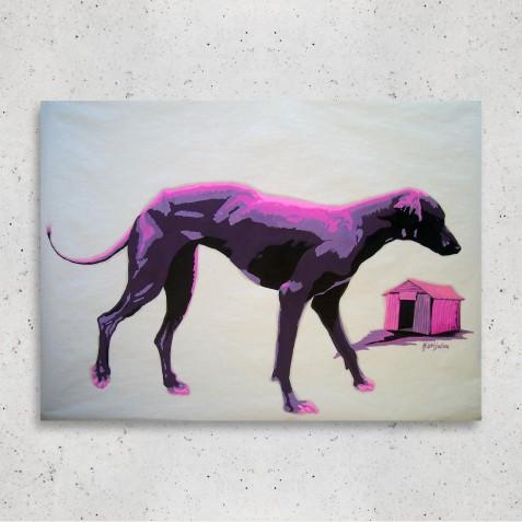"""""""El perro proletario"""""""