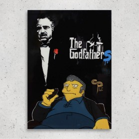 """The godfather´s"""